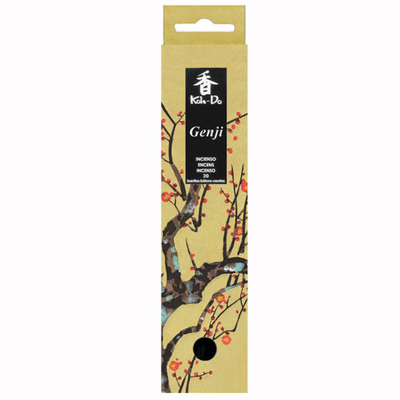 "Incense ""Genji"""