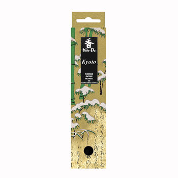 "Incense ""Kyoto"""