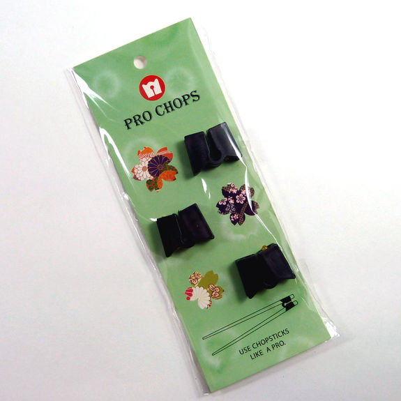 chopstick helpers 3pcs