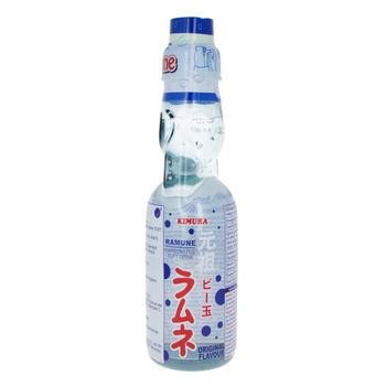 Kimura ramune classic 200ml