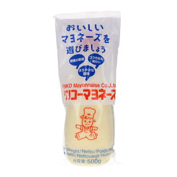 Japanese Mayonnaise 500g