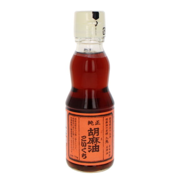 Sesame oil 180ml