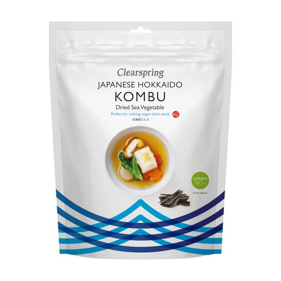 Kombu 50g high quality Clearspring