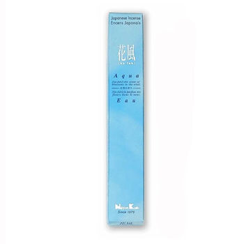 "Incense ""Aqua - Cyclamen"""