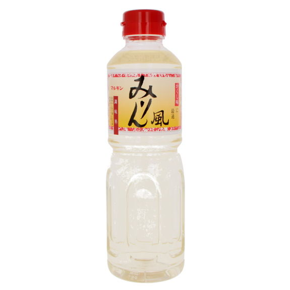 Fu Mirin (mirin style sweet cooking sake) - 500ml
