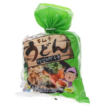 Hosan kimchi udon 600g 3 servings