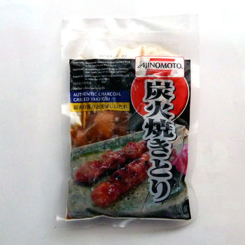 Chicken skewers 180g (6pcs)