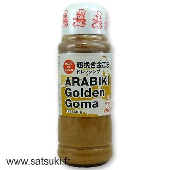 Kenko sesame dressing 300ml