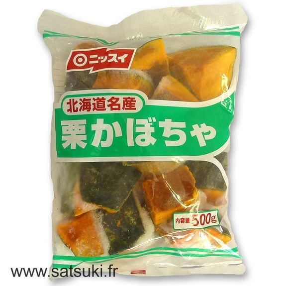 japanese pumpkin 454g