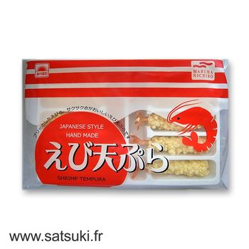 Shrimp tempura 10pcs (260g)