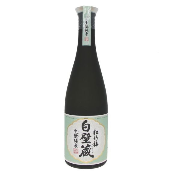 shirakabegura 14.5% - 640ml