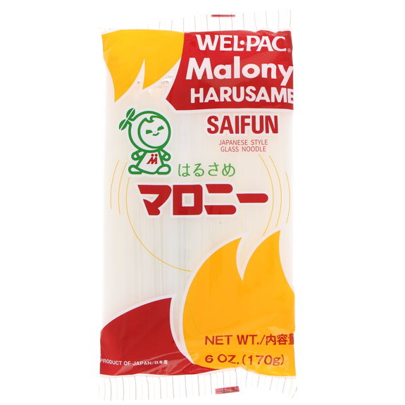 Malony Harusame noodles 170g