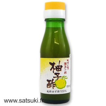 Yuzu juice 100% 100ml