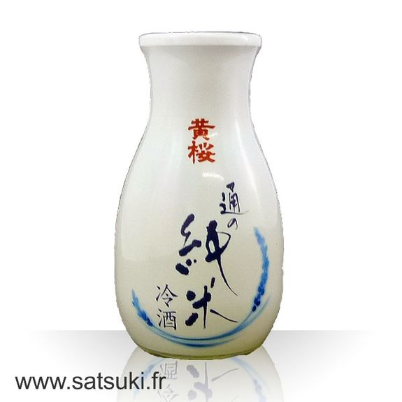 Tsu no junmai 14.5% - 180ml
