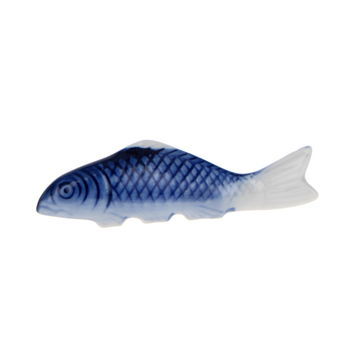 "Chopstick rest ""japanese carp"""