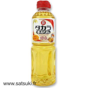 Hon Mirin pur japanese rice 12.9% 500ml