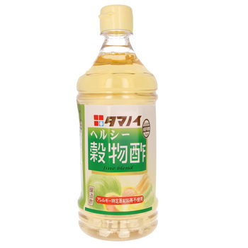 Grain vinegar gluten free 500ml