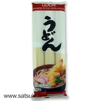 Udon 300g( 3x100g)