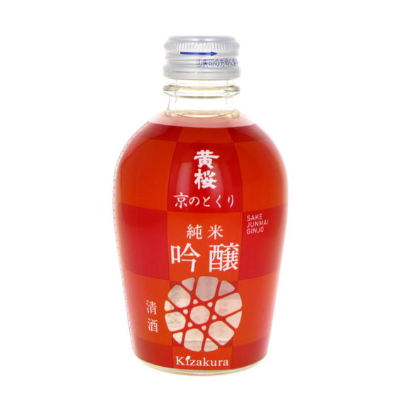 Kyo no tokuri 13.5% - 180ml