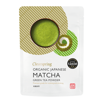 Premium Japanese Quality Organic Matcha Green Tea powder 40g