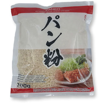 Bread crumbs 300g.