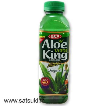Aloe king original drink