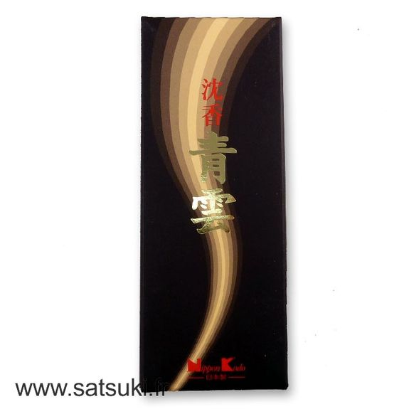 Incense Jinkoh Seiun aloe wood special 170 sticks