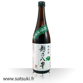 Sake Koshi no Happo junmaishu 720ml - 14.8°