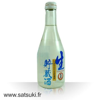 Nama Chozo 13.5% - 300ml