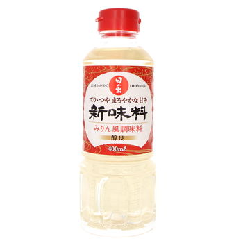 Fumi Mirin (mirin style japanese sweet cooking seasoning) - 400ml