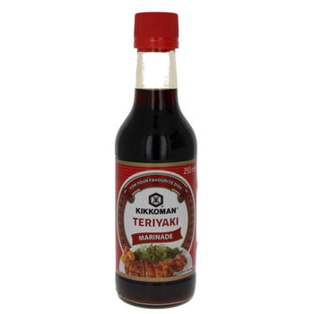 Teriyaki sauce 250ml