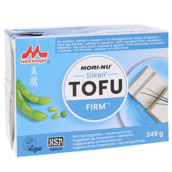 Silken tofu - firm 349g