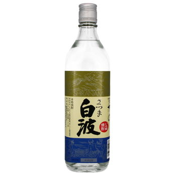 Satsuma Shiranami Shochu 700ml