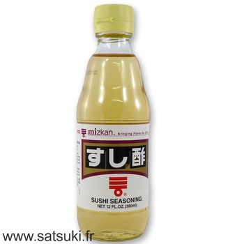 Sushi rice vinegar 360ml