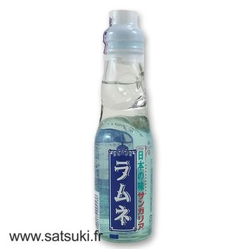 Japanese Limonade Ramune 200ml