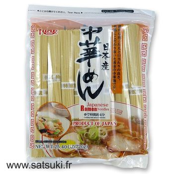 Hime chinese style ramen noodles 720g