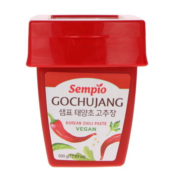 Korean chilli paste 500g