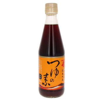 Bonito soup base 360ml