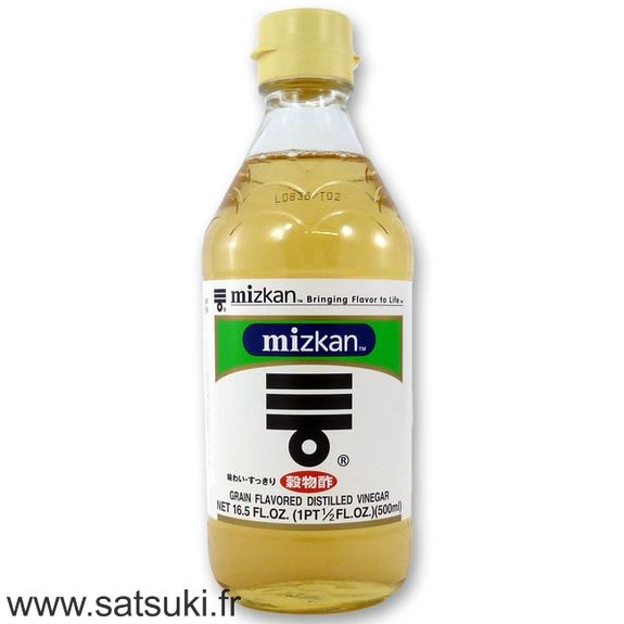 Grain vinegar 500ml