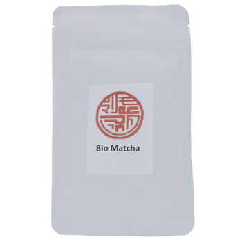 Organic Matcha from Miyazaki for cooking and drinks 0g