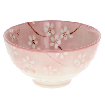 "Rice bowl ""Sakura"" - Pink"