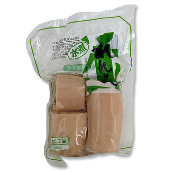 Lotus preboiled root 300g