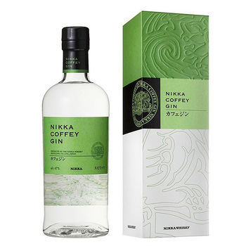 Nikka Coffey gin of 700ml - 47°