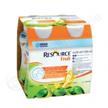 Resource Fruit Appel