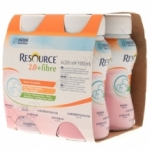 Resource 2.0 Fibre Fraise