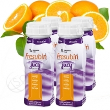 Fresubin Jucy Drink Orange