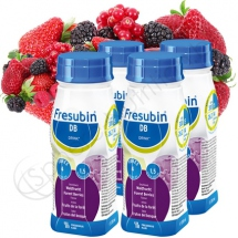 Fresubin DB Drink Fruits de la forêt