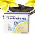 Scandishake Mix Vanille