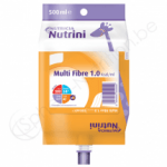 Nutrini Multi Fibre 500 ml