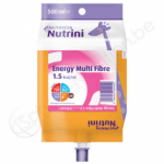 Nutrini Energy Multi Fibre 500 ml